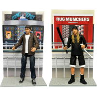 Mallrats - Series 1 6 inch Action Figure Assortment (Set of 2)