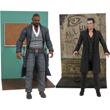 The Dark Tower - 7 inch Action Figure Assortment (Set of 2)