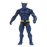 X-Men - Beast Marvel Select 7 inch Action Figure