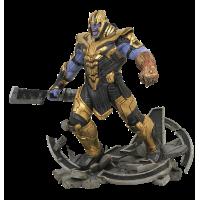 Avengers 4: Endgame - Thanos Marvel Milestones 16 Inch Statue