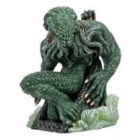 HP Lovecraft - Cthulhu PVC Figure