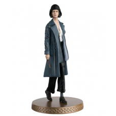 Fantastic Beasts 2 The Crimes of Grindelwald - Tina Goldstein 1:16 Figure & Magazine