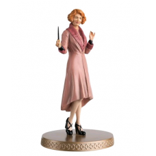 Fantastic Beasts 2 The Crimes of Grindelwald - Queenie Goldstein1:16 Figure & Magazine
