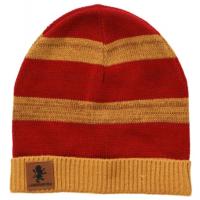 Harry Potter - Gryffindor Heathered Knit Beanie