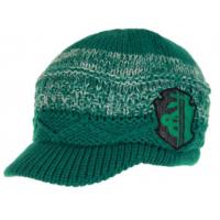 Harry Potter - Slytherin Knit Brim Cap