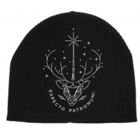 Harry Potter - Patronus Glow Knit Beanie