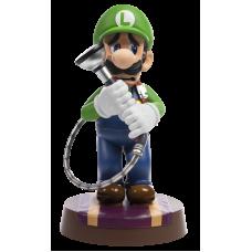 Luigi's Mansion 3 - Luigi 9 Inch PVC Statue