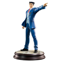 Phoenix Wright: Ace Attorney Duel Destinies - Phoenix Wright 14 inch Statue