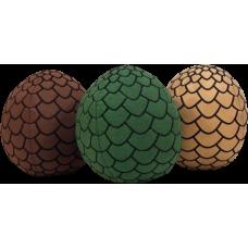 Game of Thrones - Dragon Egg Plush Assortment