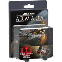 Star Wars - Armada Miniatures Game - CR90 Corvette Expansion Pack