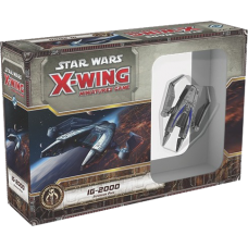 Star Wars - X-Wing Miniatures Game - IG-2000 Expansion