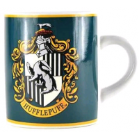Harry Potter - Hufflepuff Crest Mini Mug