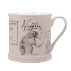 Fantastic Beasts and Where to Find Them - Niffler Vintage Mug