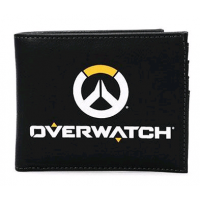 Overwatch - Logo Wallet