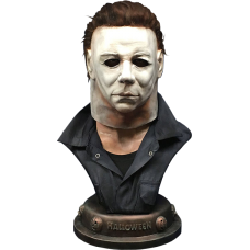Halloween - Michael Myers 1:1 Scale Life-Size Bust