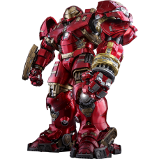 Avengers 2: Age of Ultron - Iron Man Hulkbuster Deluxe 1/6th Scale Hot Toys Action Figure
