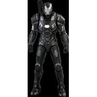 Avengers 4: Endgame - War Machine 1/6th Scale Die-Cast Hot Toys Action Figure