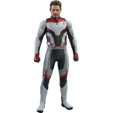 Avengers 4: Endgame - Tony Stark in Team Suit 1/6th Scale Hot Toys Action Figure