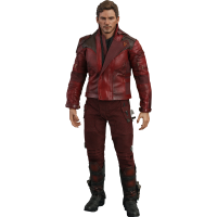Avengers 3: Infinity War - Star-Lord 1/6th Scale Hot Toys Action Figure