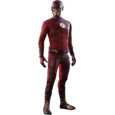 The Flash (2014) - The Flash 1/6th Scale Hot Toys Action Figure
