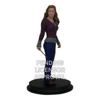 Harry Potter - Hermione 1:9 Statue
