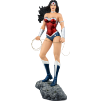 Wonder Woman -?New 52 1:6th Scale Limited Edition Statue