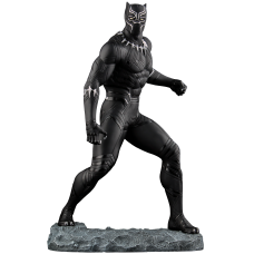Captain America 3: Civil War - Black Panther 1:6 Scale Limited Edition Statue