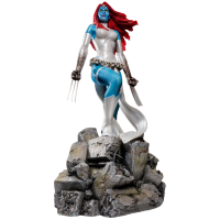 X-Men - Mystique 1/6th Scale Statue