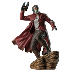 Guardians of the Galaxy - Star-Lord Limited Edition 1:6 Scale Statue