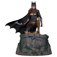 Batman: Arkham Knight - Batgirl Limited Edition 1/6th Scale Statue