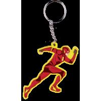 Justice League Movie - Flash Keychain