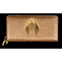 Justice League Movie - Aquaman Clutch Wallet