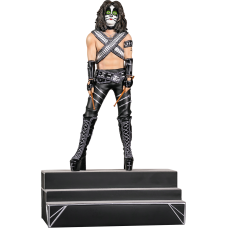 KISS - Catman Peter Criss 1/6th Scale Statue