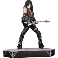 KISS - Starchild Paul Stanley 1/6th Scale Statue