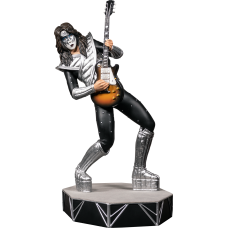 KISS - Spaceman Ace Frehley 1/6th Scale Statue