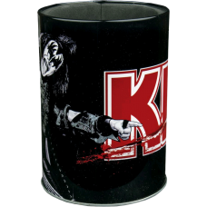 Kiss - The Demon Metal Can Cooler