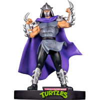 Teenage Mutant Ninja Turtles (1987) - Shredder 13inch Statue