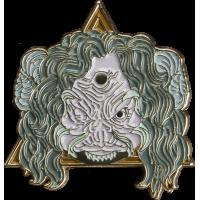 Dark Crystal - Aughra Enamel Pin