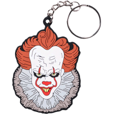 It (2017) - Pennywise PVC Keychain
