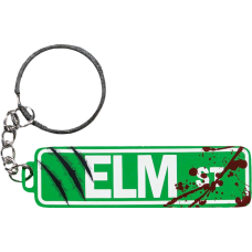 A Nightmare on Elm Street - Elm St Street Sign Metal Keychain