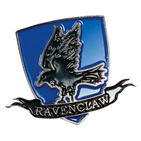 Harry Potter - Ravenclaw Emblem Enamel Pin