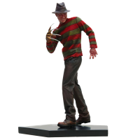 A Nightmare on Elm Street - Freddy Krueger 1/10th Scale Statue