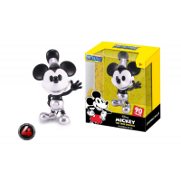 Disney - Steamboat Willie 4 Inch Metals