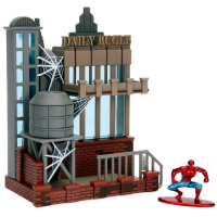 Marvel - NanoScene Mini Spider-Man