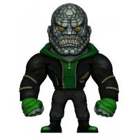 Suicide Squad - Killer Croc 4 Inch Metals Wave 1 Alternate