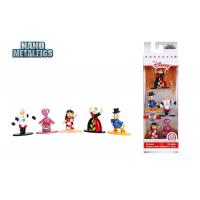 Disney - Nano Metalfigs 5-Pack Wave 03