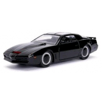 Knight Rider - KITT 1:32 Scale Hollywood Ride Diecast Vehicle PDQ