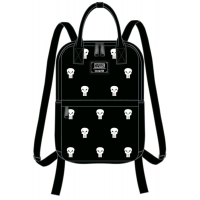 Punisher - Embroidered Backpack
