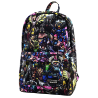 Overwatch - Character Collage 17inch Backpack