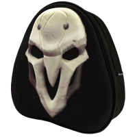 Overwatch - Reaper 3D Molded 14inch Mini Backpack